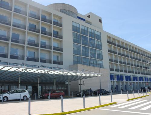 El Centro Sanitario Integrado Alzira II amplía su cartera de servicios con tres nuevas especialidades