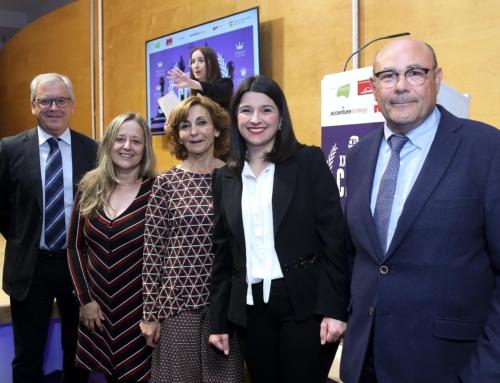 El proceso de reversión de la Ribera, primer finalista del premio en logística hospitalaria de España