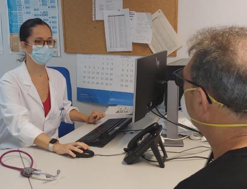 El Hospital de la Ribera evaluará y realizará seguimiento de los pacientes con secuelas pulmonares por COVID-19