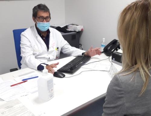 El Hospital de la Ribera ha diagnosticado más de 200 nuevos casos de cáncer de mama en 2019