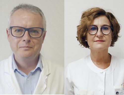 El Hospital de Alzira incorpora nuevo director médico y subdirectora de Enfermería