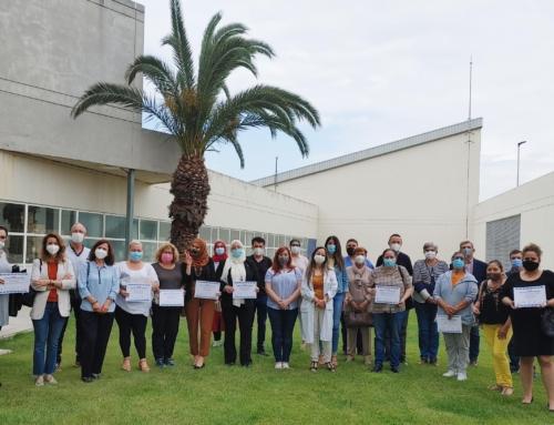 El Hospital de Alzira acoge la clausura de la última edición del Projecte Riu
